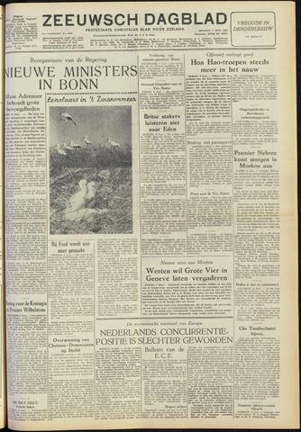Zeeuwsch Dagblad 1955-06-07