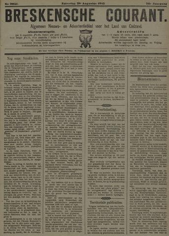 Breskensche Courant 1915-08-28