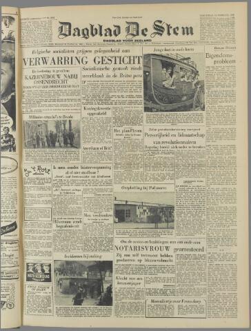 de Stem 1952-02-14