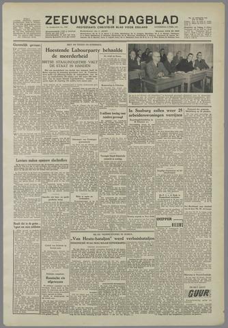 Zeeuwsch Dagblad 1951-02-08