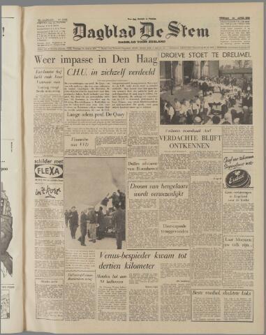de Stem 1959-04-24