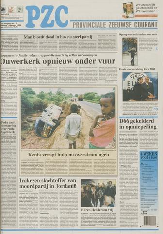 Provinciale Zeeuwse Courant 1998-01-19