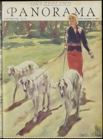 Ons Zeeland / Zeeuwsche editie 1938-09-08