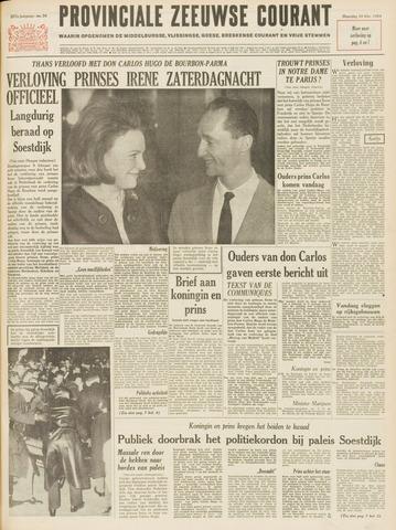 Provinciale Zeeuwse Courant 1964-02-10