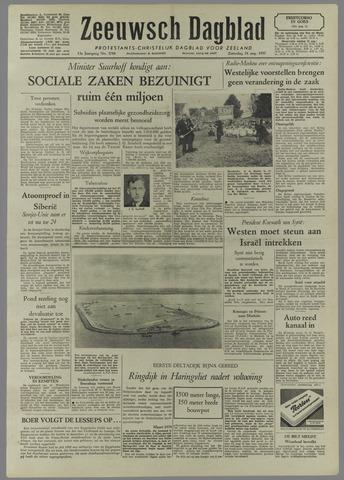 Zeeuwsch Dagblad 1957-08-24