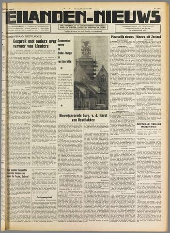 Eilanden-nieuws. Christelijk streekblad op gereformeerde grondslag 1967-01-10
