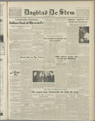 de Stem 1949-04-19