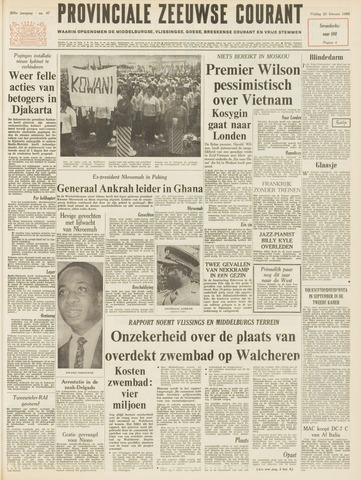 Provinciale Zeeuwse Courant 1966-02-25