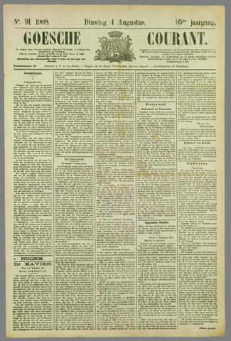 Goessche Courant 1908-08-04