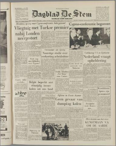 de Stem 1959-02-18