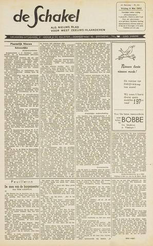 De Schakel 1962-05-04