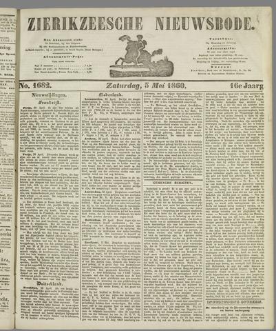Zierikzeesche Nieuwsbode 1860-05-05