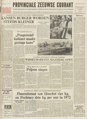 Provinciale Zeeuwse Courant 1973-03-17