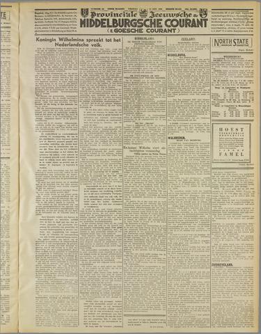 Middelburgsche Courant 1939-01-27