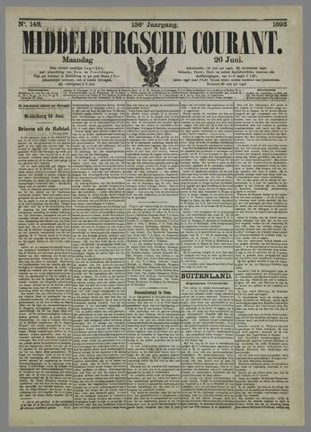 Middelburgsche Courant 1893-06-26