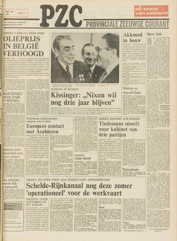 Provinciale Zeeuwse Courant 1974-03-26