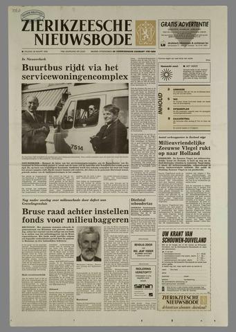 Zierikzeesche Nieuwsbode 1993-03-26