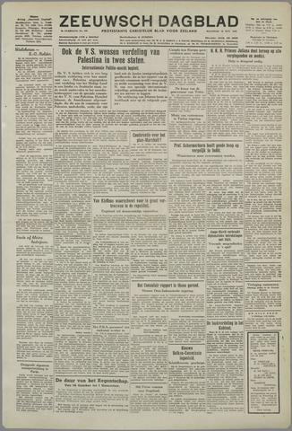 Zeeuwsch Dagblad 1947-10-13