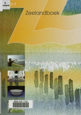 Zeelandboek / Zeeuws jaarboek 2005-01-01