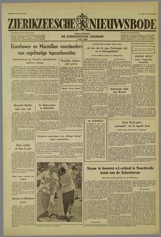 Zierikzeesche Nieuwsbode 1959-03-24