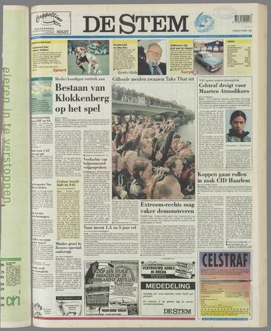 de Stem 1996-04-05