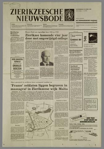 Zierikzeesche Nieuwsbode 1990-04-26