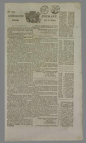 Goessche Courant 1824-03-22