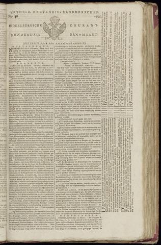 Middelburgsche Courant 1795-03-12