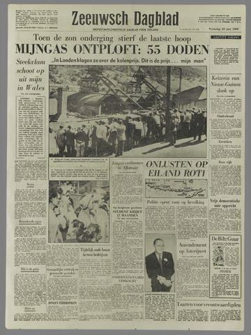 Zeeuwsch Dagblad 1960-06-29