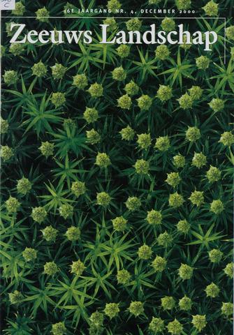 Zeeuws Landschap 2000-12-01