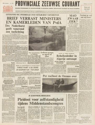 Provinciale Zeeuwse Courant 1966-05-03