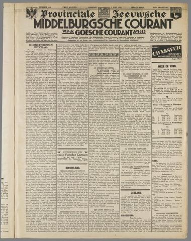 Middelburgsche Courant 1934-07-03