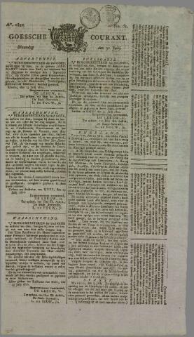 Goessche Courant 1820-07-31