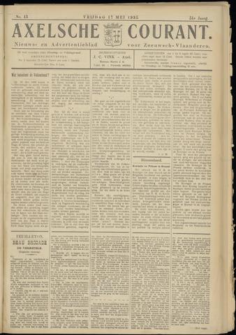 Axelsche Courant 1935-05-17