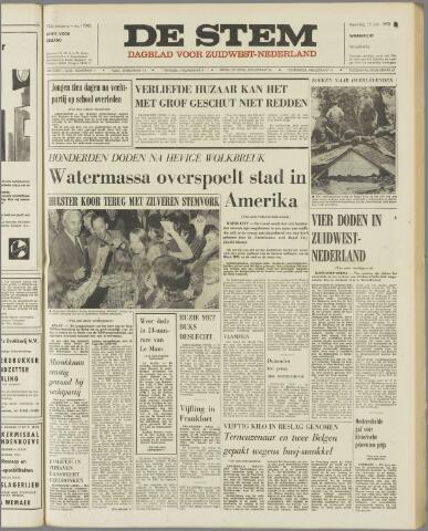 de Stem 1972-06-12