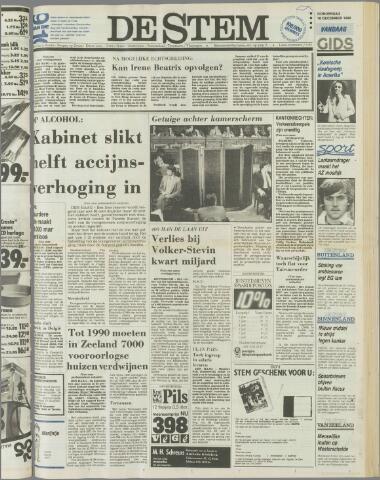 de Stem 1980-12-18