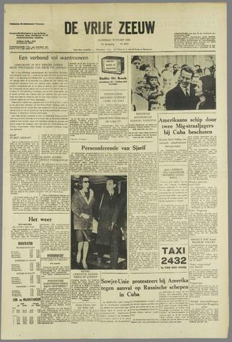 de Vrije Zeeuw 1963-03-30