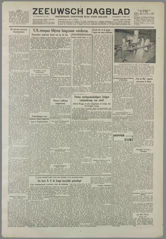 Zeeuwsch Dagblad 1951-02-01