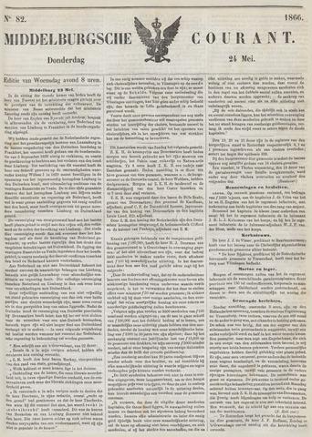 Middelburgsche Courant 1866-05-24