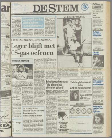 de Stem 1981-11-27