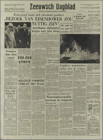 Zeeuwsch Dagblad 1959-07-25