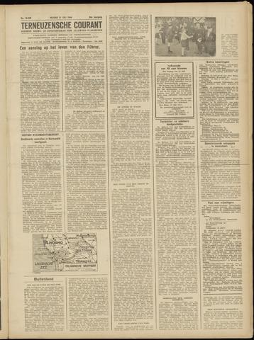 Ter Neuzensche Courant. Algemeen Nieuws- en Advertentieblad voor Zeeuwsch-Vlaanderen / Neuzensche Courant ... (idem) / (Algemeen) nieuws en advertentieblad voor Zeeuwsch-Vlaanderen 1944-07-21