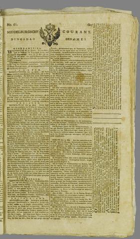 Middelburgsche Courant 1807-05-26