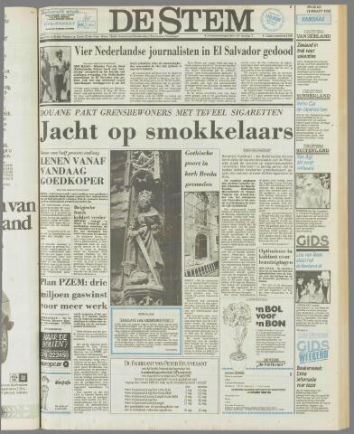de Stem 1982-03-19