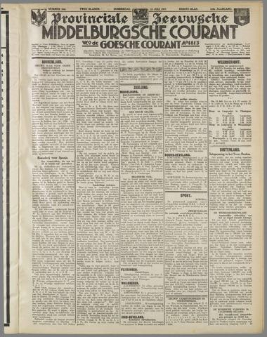 Middelburgsche Courant 1937-07-15