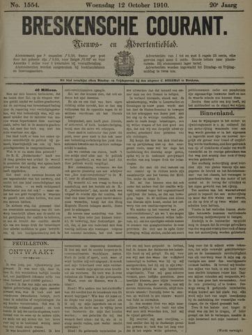 Breskensche Courant 1910-10-12