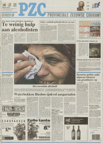 Provinciale Zeeuwse Courant 1999-07-21