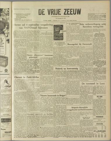 de Vrije Zeeuw 1959-08-20