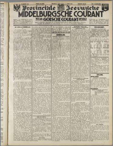 Middelburgsche Courant 1937-06-11