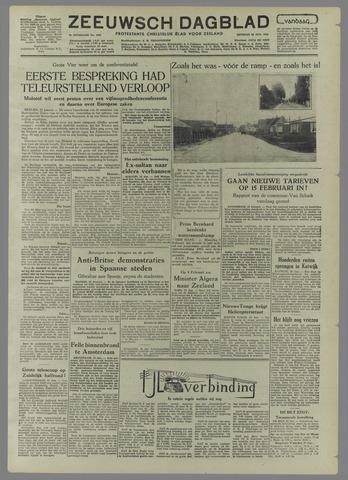 Zeeuwsch Dagblad 1954-01-26